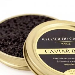 Caviar Baeri Sélection Premier
