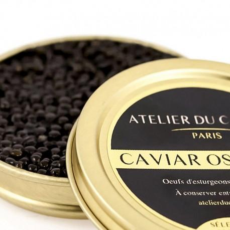 Caviar Oscietre Sélection Premier