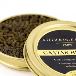 Caviar Beluga Sélection Premier
