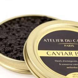 Caviar Beluga Spécial Réserve